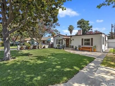 4585 Rosewood Place, Riverside, CA 92506 - MLS#: CV21160601