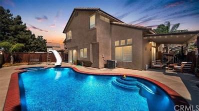 14734 Silktree Drive, Fontana, CA 92337 - MLS#: CV21160932