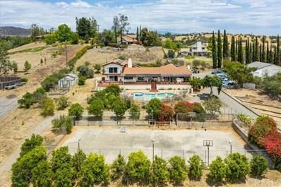 197 North Ridge, Fallbrook, CA 92028 - MLS#: CV21160967