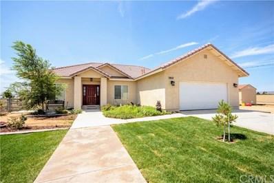 7852 W Avenue E10, Lancaster, CA 93536 - MLS#: CV21161279