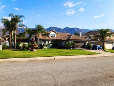 13932 Annandale Lane, Rancho Cucamonga, CA 91739 - MLS#: CV21161465