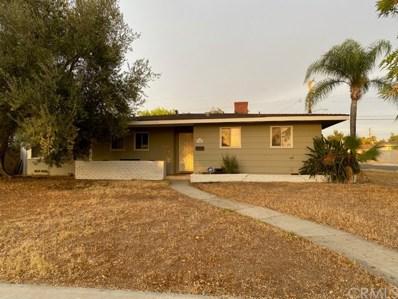 1356 Indian Summer Avenue, La Puente, CA 91744 - MLS#: CV21161542