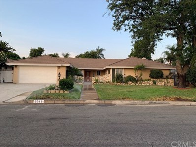 6019 Magnolia Avenue, Rialto, CA 92377 - MLS#: CV21162385