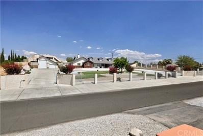14315 Pamlico Road, Apple Valley, CA 92307 - MLS#: CV21162442