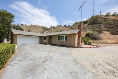 126 Pleasanthome Drive, La Puente, CA 91744 - MLS#: CV21162525
