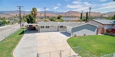 25340 Los Flores Drive, San Bernardino, CA 92404 - MLS#: CV21162784