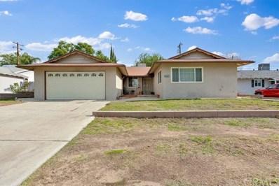5363 Elm Avenue, San Bernardino, CA 92404 - MLS#: CV21163190