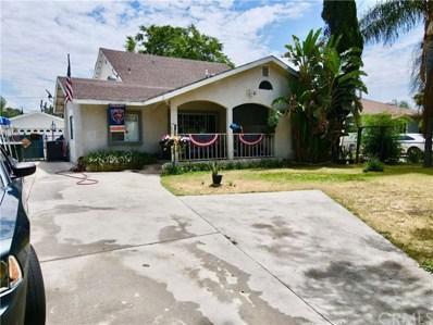 7193 Elmwood Road, San Bernardino, CA 92404 - MLS#: CV21166033