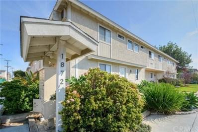 1872 Monrovia Avenue UNIT 13, Costa Mesa, CA 92627 - MLS#: CV21166198