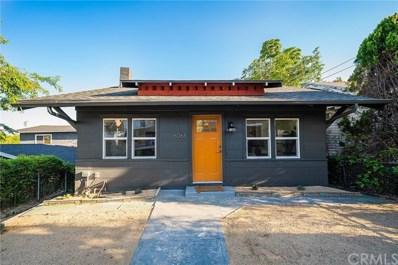 6068 Ruby Place, Los Angeles, CA 90042 - MLS#: CV21166646