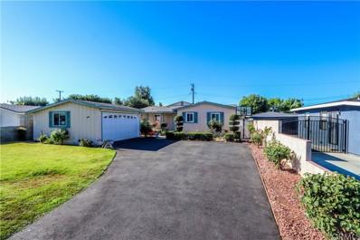 840 Bridwell Street, Glendora, CA 91741 - MLS#: CV21168537