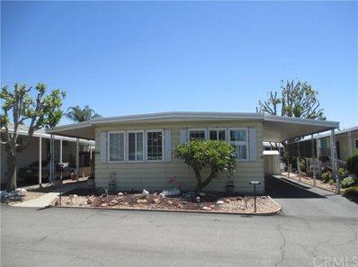 840 E Foothill Boulevard UNIT 157, Azusa, CA 91702 - MLS#: CV21169582