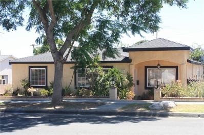 1924 Trudie Drive, Rancho Palos Verdes, CA 90275 - MLS#: CV21171776