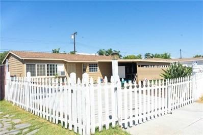 13635 Nelson Avenue, La Puente, CA 91746 - MLS#: CV21172016