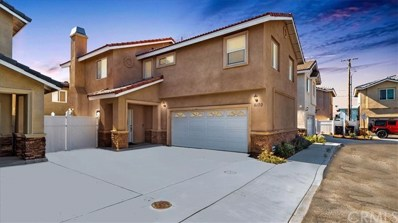 6170 Zircon Way, Riverside, CA 92503 - MLS#: CV21172049