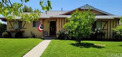 6667 Streeter Avenue, Riverside, CA 92504 - MLS#: CV21173567
