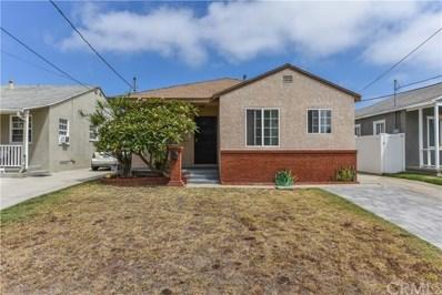 1545 W 215th Street, Torrance, CA 90501 - MLS#: CV21174209