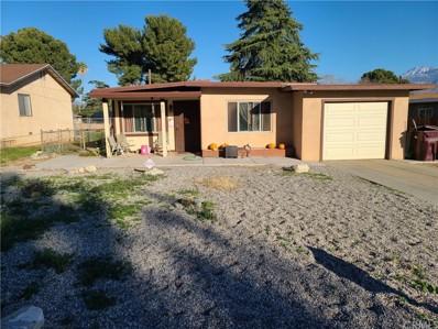680 N 10th Street, Banning, CA 92220 - MLS#: CV21174267