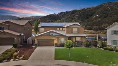 4036 Bristlecone Pine Lane, San Bernardino, CA 92407 - MLS#: CV21181614