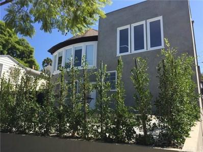 814 N Oxford Avenue, Los Angeles, CA 90029 - MLS#: CV21181707