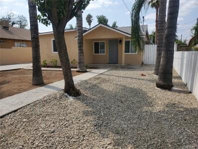 25453 Paloma Road, San Bernardino, CA 92410 - MLS#: CV21182628