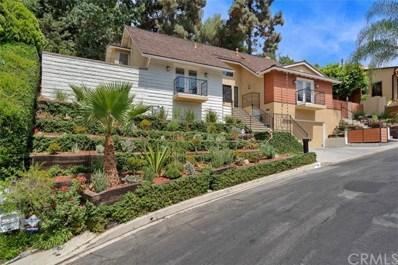 7736 Skyhill Drive, Los Angeles, CA 90068 - MLS#: CV21184110