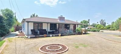 4696 Orange Vista Way, Riverside, CA 92506 - MLS#: CV21184733