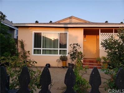 5864 Bonsallo Avenue, Los Angeles, CA 90044 - MLS#: CV21188648