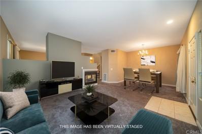 1016 N Turner Avenue UNIT 254, Ontario, CA 91764 - MLS#: CV21189386