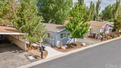 391 Montclair Drive UNIT 13, Big Bear, CA 92314 - MLS#: CV21189469