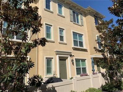 1607 E Lincoln Avenue, Anaheim, CA 92805 - MLS#: CV21192112