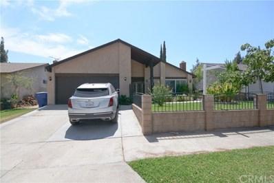 10130 Tanforan Drive, Riverside, CA 92503 - MLS#: CV21192570