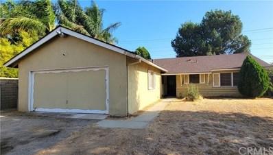 5160 Appleton Street, Riverside, CA 92504 - MLS#: CV21193318