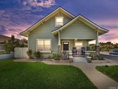 329 N Campus Avenue, Upland, CA 91786 - MLS#: CV21194176
