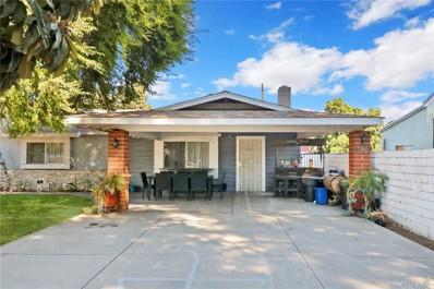1261 Canyon Road, San Bernardino, CA 92404 - MLS#: CV21196782