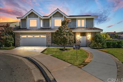 19 Mallard, Irvine, CA 92604 - MLS#: CV21198576