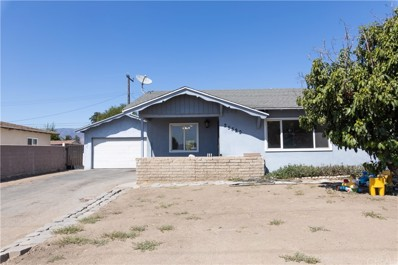 25520 6th Street, San Bernardino, CA 92410 - MLS#: CV21199962