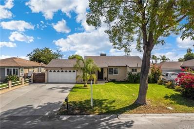 5401 Kent Avenue, Riverside, CA 92503 - MLS#: CV21200018