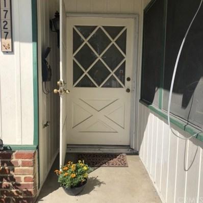 1727 Wayne Street, Pomona, CA 91767 - MLS#: CV21202388