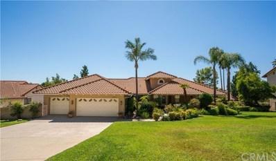 10687 Deer Canyon Drive, Rancho Cucamonga, CA 91737 - MLS#: CV21202811