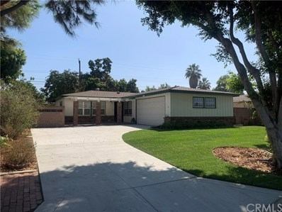 4646 N Larkin Drive, Covina, CA 91722 - MLS#: CV21202958