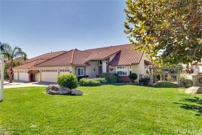 11081 Cedar Creek Drive, Rancho Cucamonga, CA 91737 - MLS#: CV21203459
