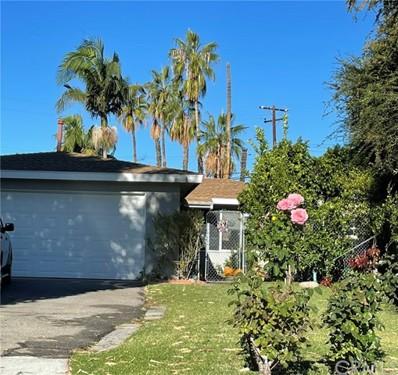 1143 N Midsite Avenue, Covina, CA 91722 - MLS#: CV21203477