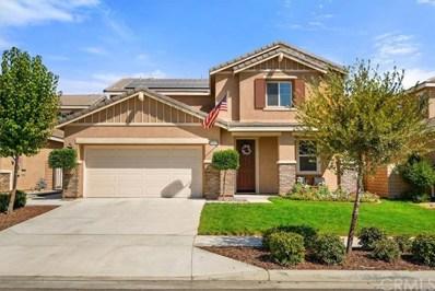 18243 Corktree Drive, San Bernardino, CA 92407 - MLS#: CV21204062
