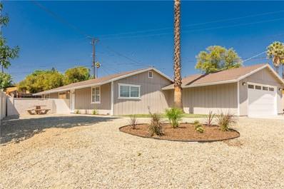 6923 Hillside Avenue, Riverside, CA 92504 - MLS#: CV21206755