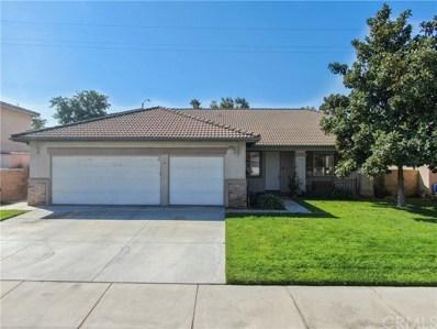 12683 Norwegian Street, Eastvale, CA 92880 - MLS#: CV21208457