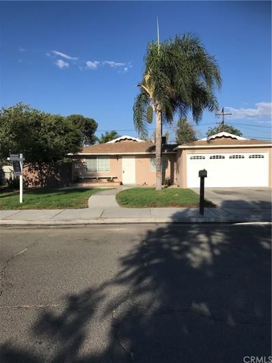 5575 Ellen Street, Riverside, CA 92503 - MLS#: CV21210772