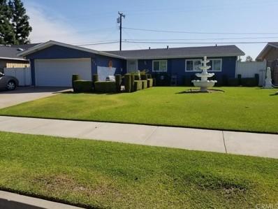 728 S San Antonio Drive, Covina, CA 91723 - MLS#: CV21211308