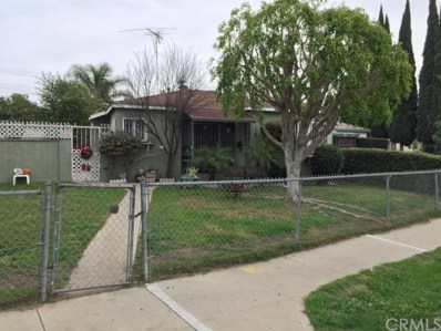 8934 May Court, South Gate, CA 90280 - MLS#: DW15020168