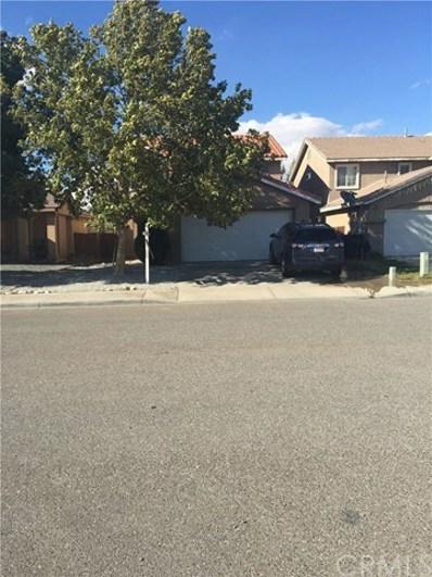 14410 Hidden Rock Road, Victorville, CA 92394 - MLS#: DW15183344